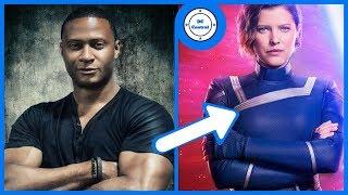 Lyla Michaels Is Harbinger In Crisis On Infinite Earths! | Arrow Season 8