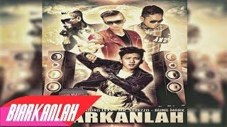 CHRIS_CELO - YOUNG LEX - MR_STREZZO - BUNG MARK- BIARKANLAH VIDEO LYRIC 2015
