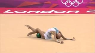 ОИ2012 Дарья Дмитриева(мяч)(, 2015-10-14T09:22:39.000Z)