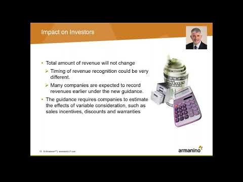 Industry Specific Costs of Ignoring the New Revenue Recognition Standards