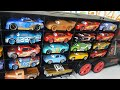 Disney Cars Welly Cars Hot Wheels All Toy Cars With Fast Line Truck mp3