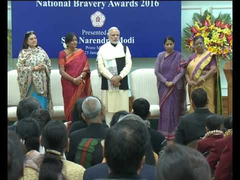 bravery awards The group award is known as the group bravery citation it shall be awarded for a collective act of bravery, by a group of persons in extraordinary circumstances, that is considered worthy of recognition.