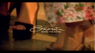 "Gambar cover ""Señorita"" Behind The Scenes – Part 1"