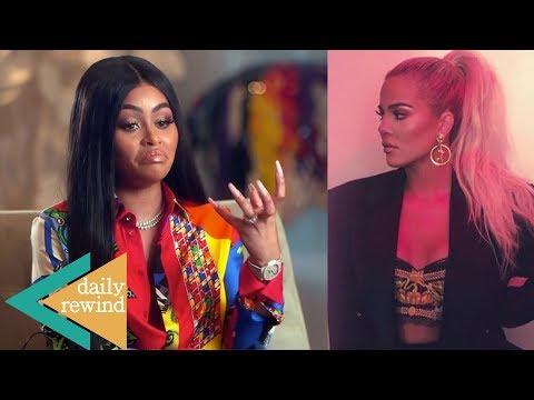 Kardashian Sisters REACT To Blac Chyna Wanting Rob Back! Khloe Kardashian REFUSES To Leave LA! DR