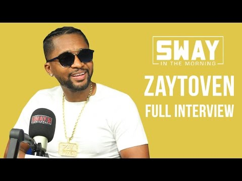 Zaytoven Breaks Down ATL History From his Lens + How it All Started for Him