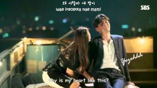 Suzy - Why Am I Like This? (왜이럴까) MV (The Time We Were Not In Love OST)[Eng Sub + Rom + Hangul]