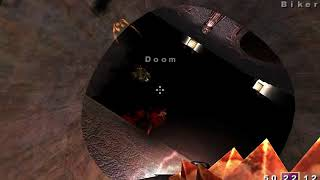 Quake 3 Arena много лет спустя 50