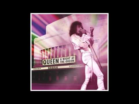 Queen - Big Spender (Live In Hammersmith: 12-24-1975) [A Night At The Odeon]