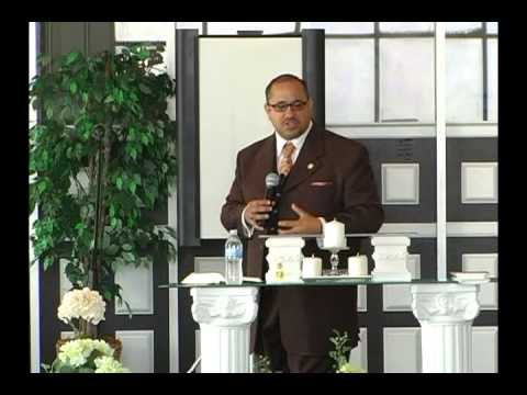 Apostle Christopher Evans (The Seventh Year Of Release)