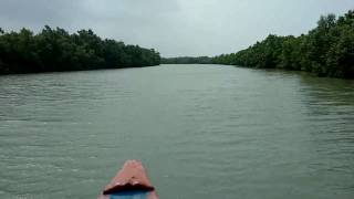 Jhorkhali boating safari...