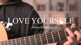 Download Mp3 Justin Bieber Loveyourself