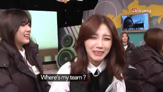 After School Club-At Last, Apink is back with ′Luv′   ′Luv′로 돌아온 Apink