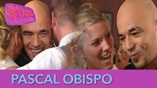 Pascal Obispo vient chanter au mariage d'une fan ! - Stars à domicile