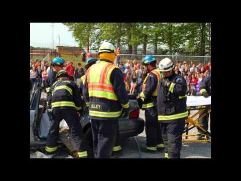 Daniel Boone High School 2015 Prom Promise
