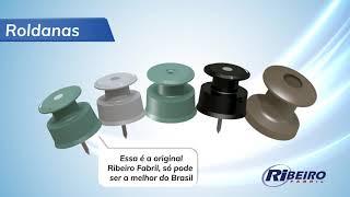 Ribeiro Fabril 01 Isoladores em Geral