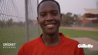 Gillette Academy: Introducing Tino Masawi