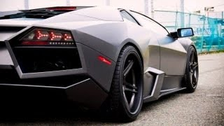 Top Gear 2013: Jeremy Clarkson Lamborghini Reventon