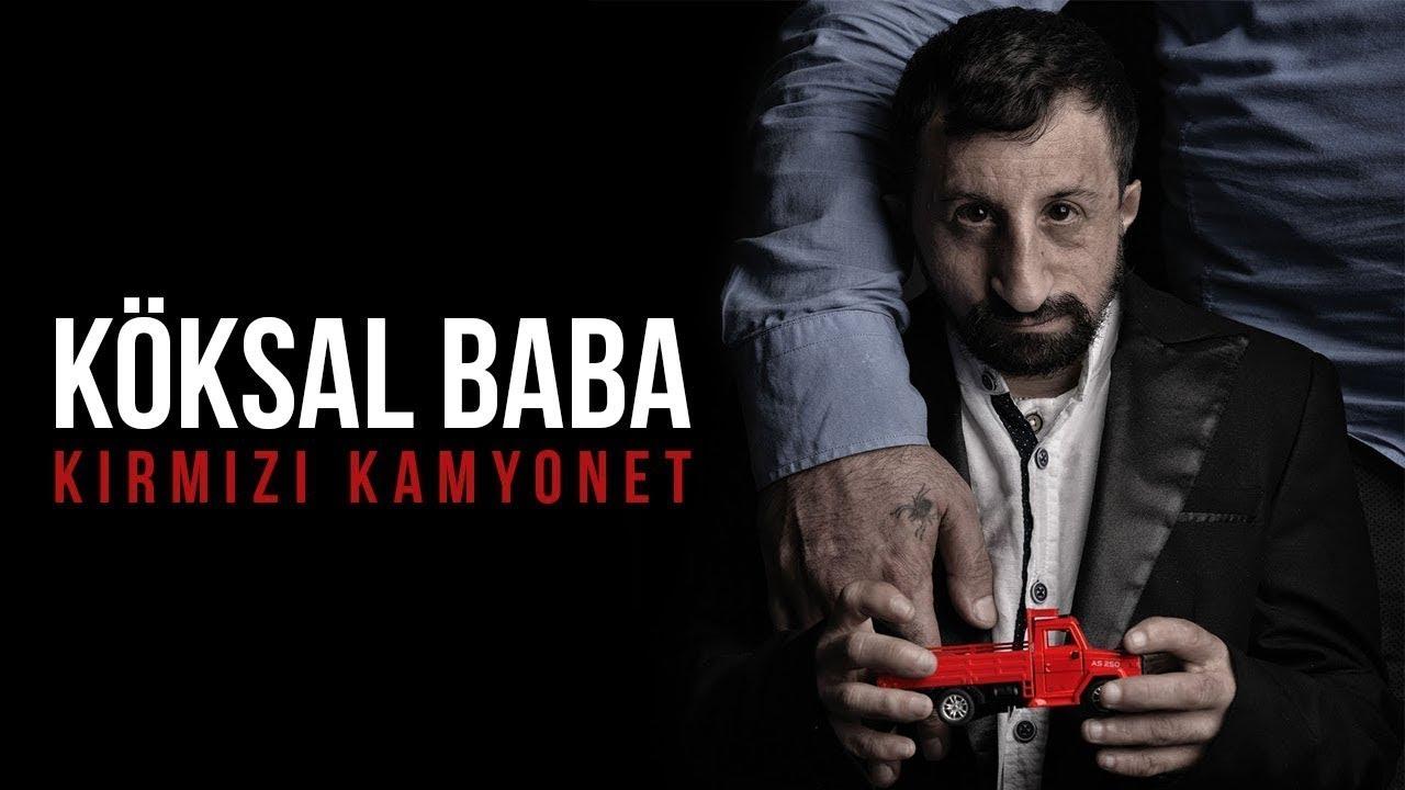 Köksal Baba: Kırmızı Kamyonet (Belgesel Film)