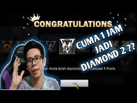 TRICK AMPUH PUSH RANK DI POINT BLANK !!!