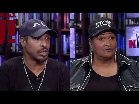 """Are You Muslim?"": Muhammad Ali's Son & Former Wife on their Detention & Interrogation at FL Airport"