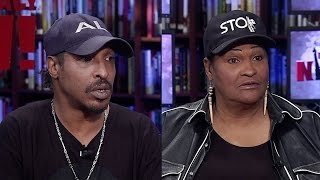 """""""Are You Muslim?"""": Muhammad Ali's Son & Former Wife on their Detention & Interrogation at FL Airport"""