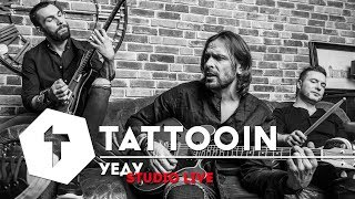 TattooIN - Уеду / Studio Live / 2017