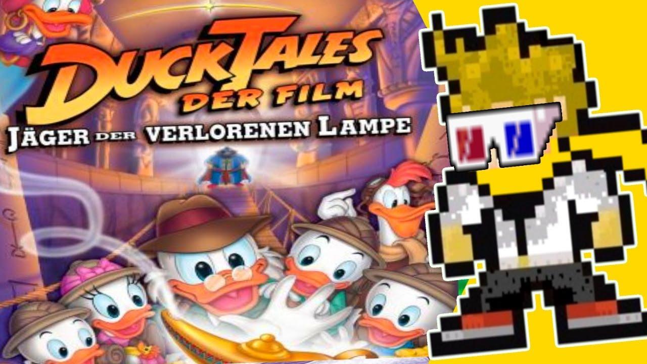 Ducktales Jäger Der Verlorenen Lampe Stream