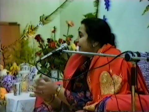 1984-1123 Jesus Puja Talk, Hounslow, London, DP