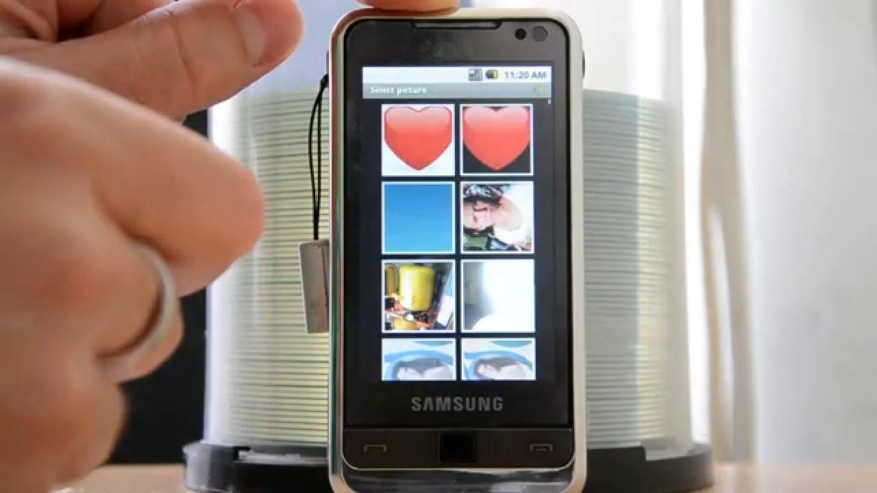 logiciel samsung sgh-i900