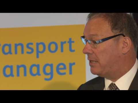 Transport Manager Conferences 2016