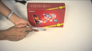 HCL ME TABLET Y3 Video Review