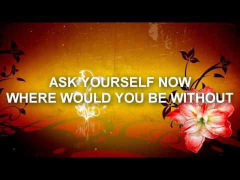 Shinedown - Amaryllis (Lyric Video) HD