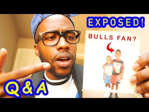 C3 SAYS A BANDWAGON WARRIORS FAN?! GOLDEN STATE YOUTUBER EXPOSED!