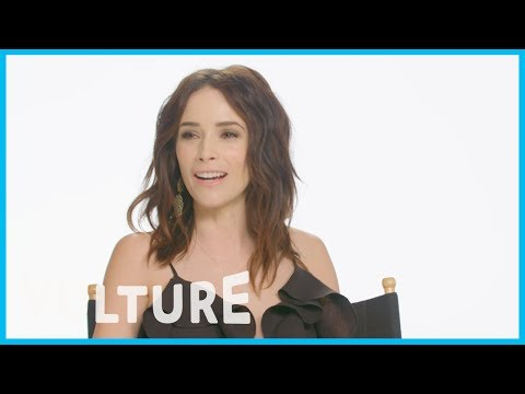 Abigail Spencer Recalls an Awkward Moment in Bed With Jon Hamm on Mad Men