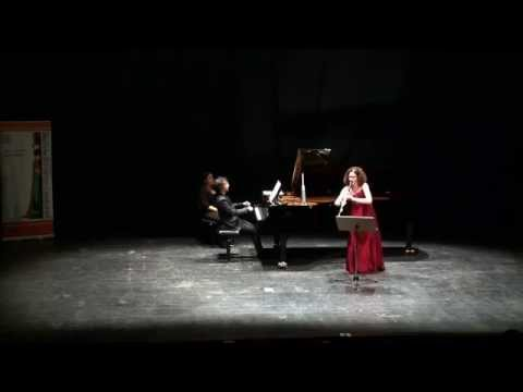 Eugène Bozza: Fantaisie Italienne - Duo Brillaner