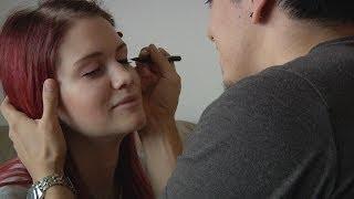 VEDA 2014: I Am A Makeup Artist
