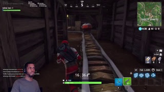 FORTNITE!!! PORTA-FORTRESS EST DOPE. (GIVEAWAY 2K SUBS!) - Héritier mortel - #188 (PS4 PRO)