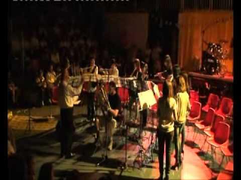 Canone Pachelbel Saggio Allievi scuola musica Paideia