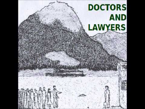 Doctors and Lawyers - Chocolate Fantastic