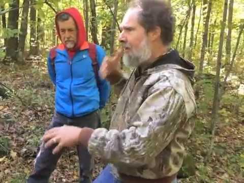 Video: Blue Hill