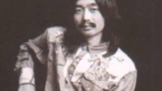 A tribute to Japanese folk-rockers, Happy End. 'Natsu Nandesu' is a...