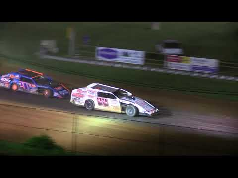 5 4 18 JB Robinson Memorial Summit AMS Feature Bloomington Speedway