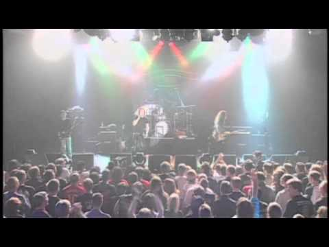 Jeff Scott Soto - Live At The Gods 2002. Complete, full, entire, Completo.