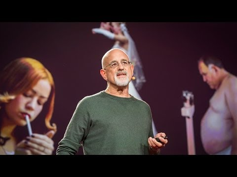 The psychology of your future self | Dan Gilbert