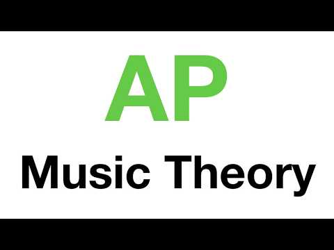 We are number one but it's on the AP music theory exam (feat. other memes)