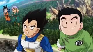 Goku vs Beerus AMV (Batman)