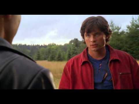 Download Smallville 06x01   Lex Luthor (ZOD) vs Clark   Pel