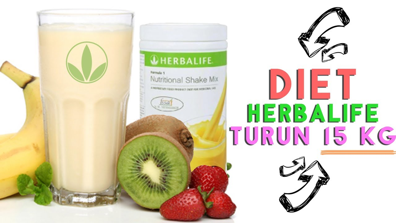 The 2018 Ultimate Review Of The Herbalife F1 Shake in Malaysia