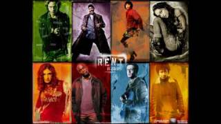 Download Rent (Original Soundtrack) - Seasons of Love w/lyrics MP3 song and Music Video
