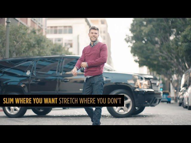 Lee Jeans — Modern Series Slim Fit for Men